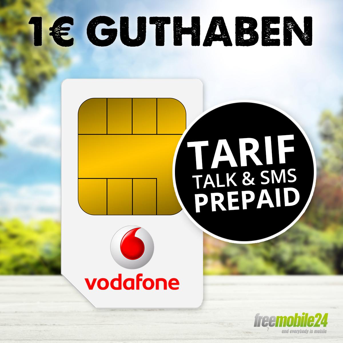 Amazon Prepaid Karten Vodafon